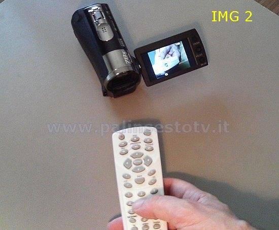 repair ir remote tv test